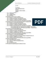 8. Sectiunea 8 - Examinarea Scrisa CTA