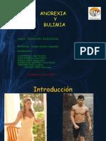 Diapositivas Anorexia y Bulimia.ppt