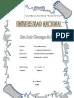 Iclo Termodinamico de Las Turbinas de Gas14525