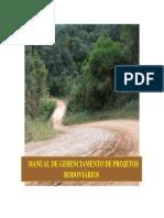 Manual de Gerenciamento de Projetos Rodoviários