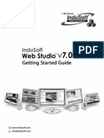 IWS v70 Quick Start Guide