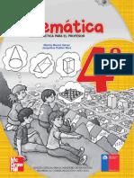 Didactica Cuarto Matematica