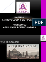 Arqueología (1)