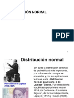 7 Distribucion Normal Total
