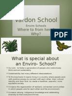 Enviro Schools Powerpoint