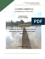 Eia Proyectos Piscicolas Paraguay