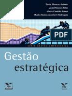FGV Série - Gestao Estrategica
