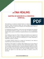 Atma Healing