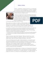 Científicos Colombianos