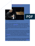 Keith Jarrett Interview