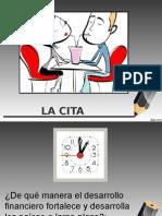 Reloj Microfinanzas