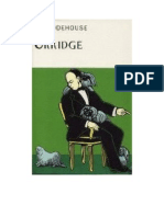 Wodehouse P G - Ukridge.doc
