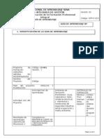 GFPI-F-019 Formato Guia de Aprendizaje 2 Microfinanzas