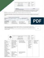 Perfil Ocupacional Operario Roce Manual