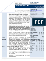 Mitra-bank Research Report