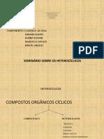 Slides QOII Heterociclicos 2010