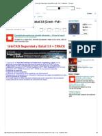 UrbiCAD Seguridad y Salud 3.8