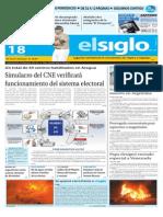 Edicion Impresa 18-10-2015
