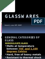 02 GLASSWARES