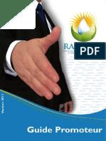 Guide Promoteur RADEEMA