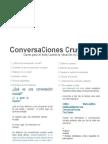 RESUMEN CONVERSACIONES CRUCIALES