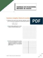 01.-Sistemas de ecuaciones. Método de Gauss.pdf