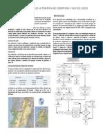 Guia Explicativa de La Tematica de Cobertura y Uso Del Suelo