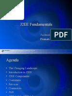 M1 J2EE Basic