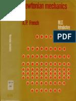 AP French - Newtonian Mechanics