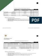 Plan de Estudios Por Diploma de Especialidad 2015 - 1 Contabilidad 0