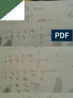 Punto 1, algebra lineal