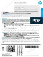 Manual HP c03835725