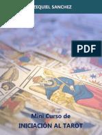 Mini Curso de Iniciación Al Tarot Ezequiel Sanchez V2