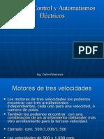 Curso de Control y Automatismos Electricos 2