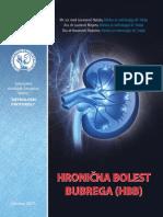 Hronična bolest bubrega