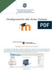 Manual Para Configurar El Aula Virtual