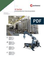 YB4400 Product Guide Latin America