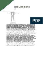 Hormonal Meridians.doc