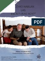 Poster CEFB