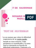 Diap Silverman Rosario