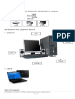 PC Advance Course