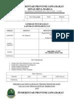 Format Persetujuan Teknis Ppk