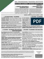 PETI SATC Brochure