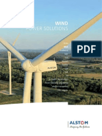 Wind Power Solutions