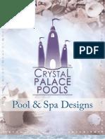 Crystal Palace Pools Schematics