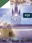 Crystal Palace Pools 2010 Catalog