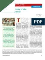 Hi-Tech Manufacturing in India