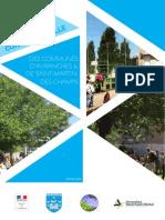 le contrat de ville 2015-2020 Avranches