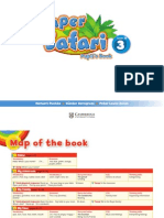 Super Safari Pupils Book Level 3 Table of Contents