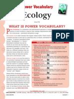 PV Ecology 114